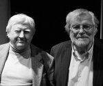 Kačer a Venclík uvádějí - večery čteného divadla