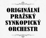 originální pražský synkopický orchestr