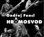 Ondřej Fencl a Hromosvod - (před)křest CD