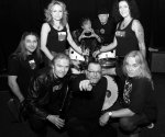 Hudba Praha band (4 roky spolu) /QUO VADIS HOMINE tour