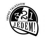 321 jedem! – Impro Talk Show / host: iva janžurová