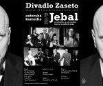 Divadlo Zaseto - Pan Jebal - ZRUšeno