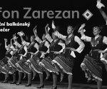 Trifon Zarezan - tradiční balkánský taneční večer